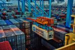 Maersk Container by JoostvanD