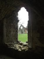 Netley Abbey May 2011 53 by LadyxBoleyn