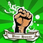 Beer House logo by reaktor2k