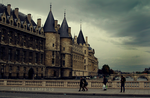 La Conciergerie by xMelis