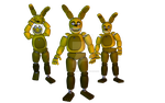 SpringBonnie v4 | ThrPuppet by PuppetProductions