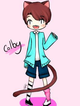Colby by cassicolaxP