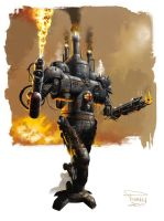 Rift_Colossus_Fire by madadman