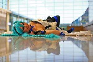 Vocaloid Cosplay (1) by mkuegler