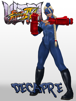 USFIV Decapre for XPS by KSE25