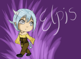 NA: Elpis by Dimension-Chronicles