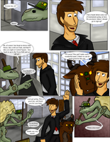 Business Matters Page 10 END by IchikoWindGryphon