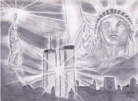 Remember 9-11 by stargate4ever23