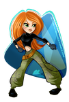 Call me, beep me by Qba016