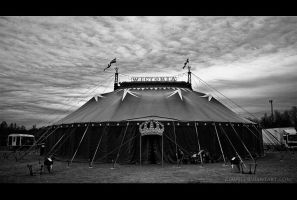 Circus by Zemni