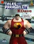 Tales from Paragon City 01 by djmatt2
