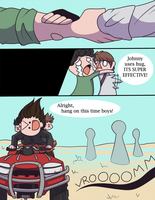 Zombies pg 38 by ForeverFrosty