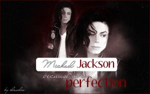 mj...perfection by claudiaV3