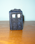 Blue Cheese Tardis by DragonHaven42