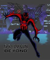 Spiderman 2099 by theRedDeath888