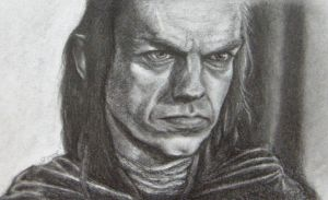 Elrond by SimplyACat