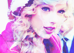 Taylor Swift PSD + Design by asmith9O