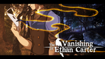 Cry Plays: The Vanishing of Ethan Carter. by lunast