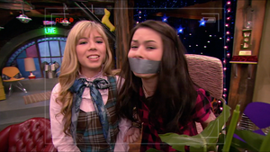 Miranda Cosgrove Tape Gagged 2 by Celebstiedandgagged6