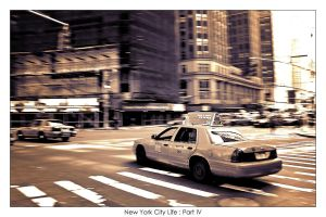 NYC Life : Part IV by logann