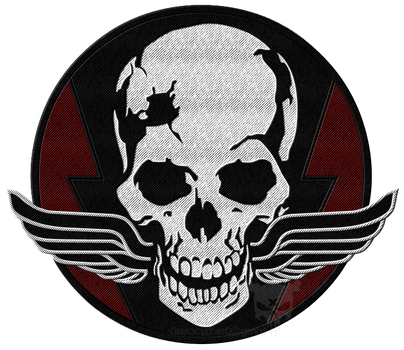 Outer Heaven Patch by DEVILUSHNINJA