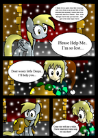 Derpy's Wish: Page 49 by NeonCabaret