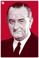 LBJ by monsteroftheid