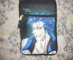Grimmjow Bag by DJesterS