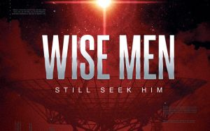 Wise Men Still Seek Him CD Artwork Template by loswl