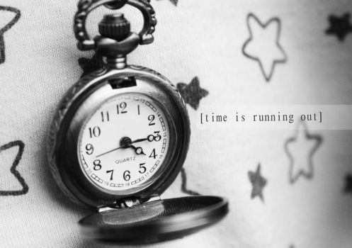 time by erinyap
