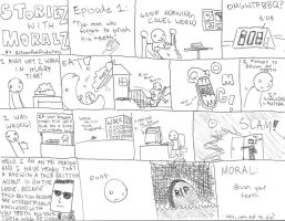 Storiez with moralz ep1 by ElfmanRoxProductions