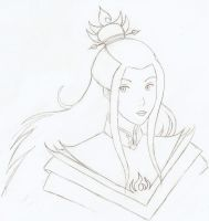 Azula -Destined for the Crown- by Quantum-Mechanics
