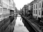 Waterway by UdoChristmann