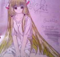 Chii2 by LovelyCreator725