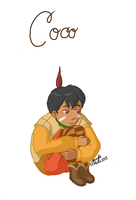 Coco by Haayls