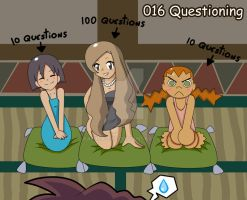 016 - Questioning by Kamira-Exe