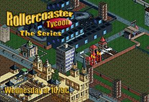 RCT: The Series by HeroMewtwo