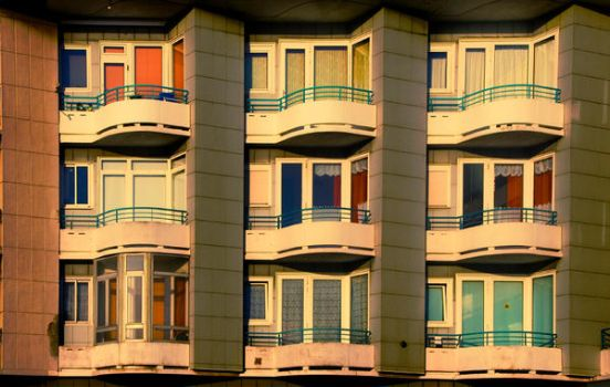 Facade by philgerm