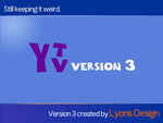 Version 3 of YTV by DLEDeviant