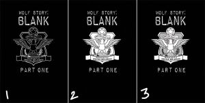 Issue One Covers by MegSyv