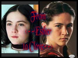 Isabelle Fuhrman: From Orphan to Hunger Games by Bellalover123