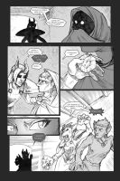 VARULV Issue 2 - Page 8 by dawnbest