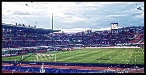 Catania - Napoli by pirp