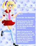 Miaka Tsukino Reference Page by Queen-Caffeine