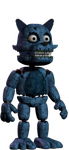 Old Candy Plushtrap by Walrusmanart