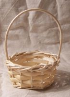 Little Basket 03 by Gracies-Stock