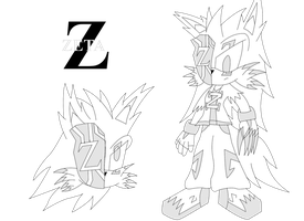 ::Reference:: Zeta the Wolf by Xx-LordVincent-xX