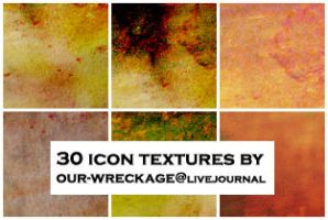 30 icon textures - set 9 by skythecat