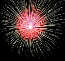 2012 Fireworks Stock 77 by AreteStock