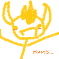tAVROS by xXQueen-BooXx